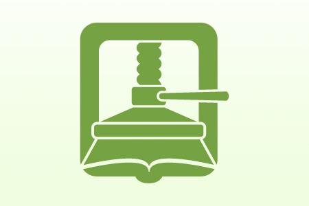 logo /// Legatoria Berti