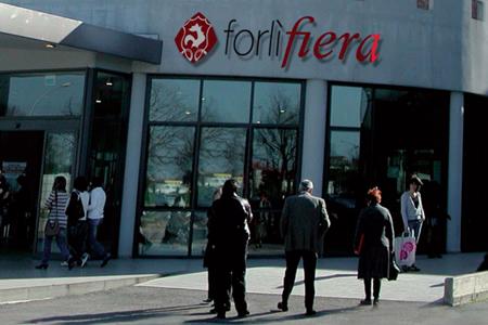 logo /// Forlì Fiera