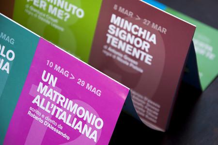 adv /// Stagione teatrale 2010/11