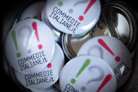 brand /// Commedieitaliane.it