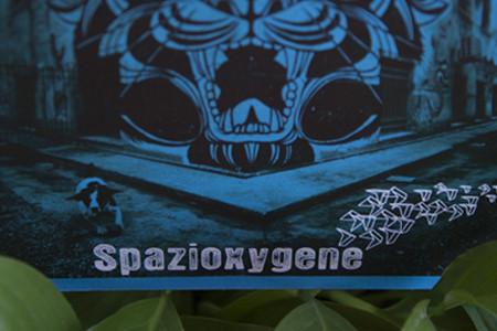 SpaziOxygene /// Stagione 2010/11