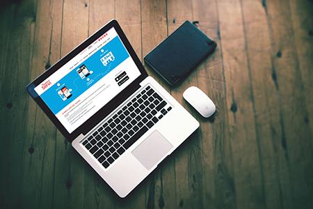 web /// Siti La Bilancia Produzioni